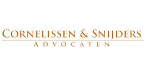 logo klant cornelissen snijders