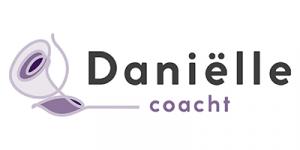 logo klant danielle coacht