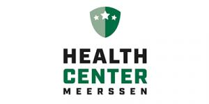 logo klant health center meerssen