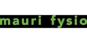 logo klant mauri fysio