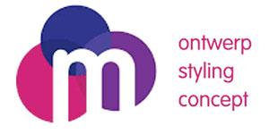 logo klant m