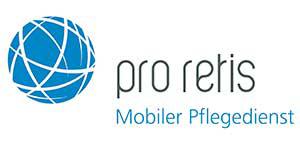 logo klant pro retis